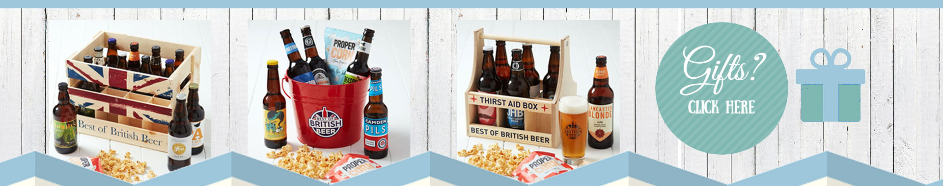 Beer Gifts Over £50
