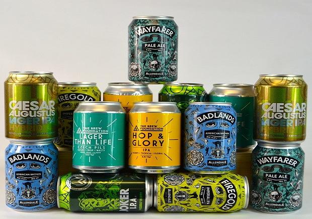 Summer Beer Essentials