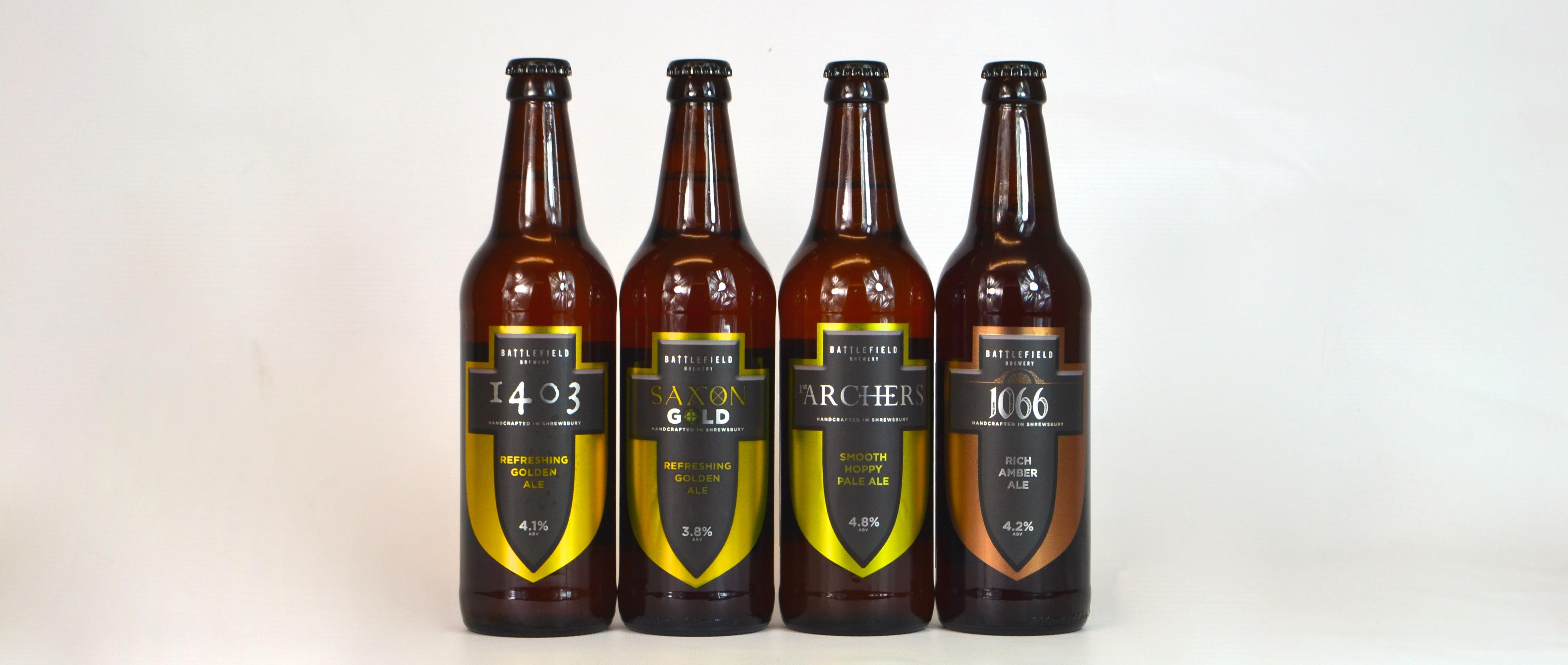 Battlefield Brewery