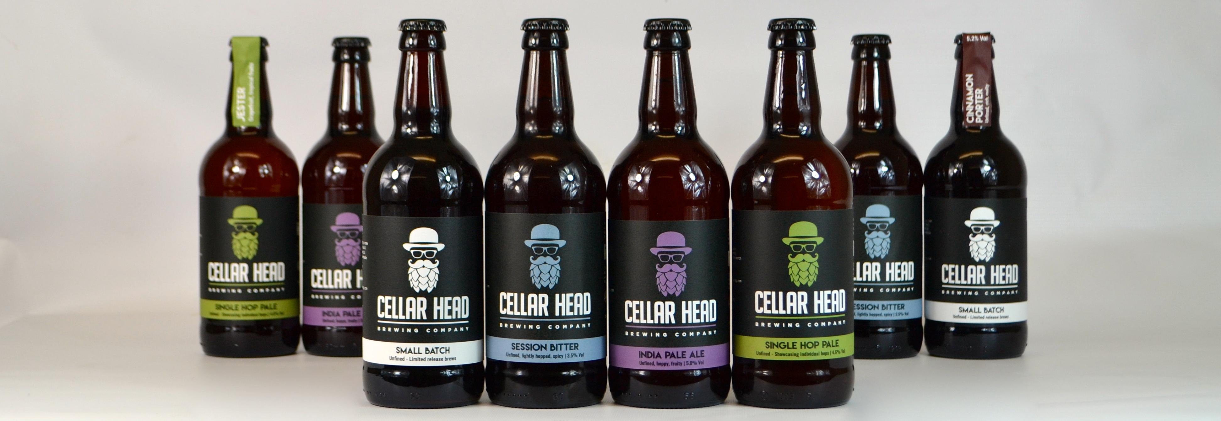 Cellar Head Brewing Co
