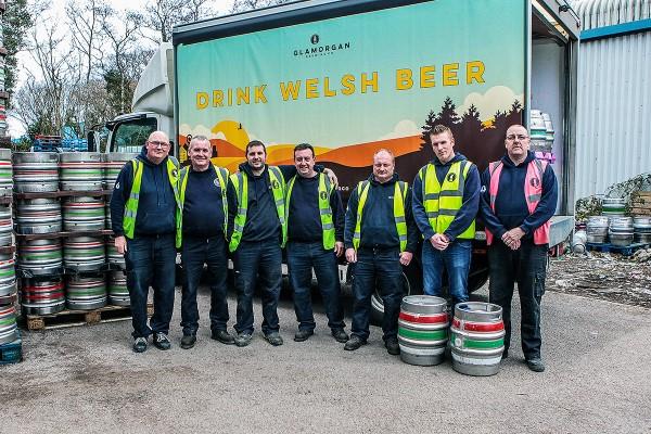 Glamorgan Brewing Co.
