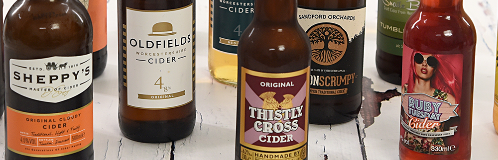 Cider by Producers