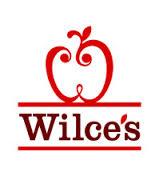 Wilce's Cider