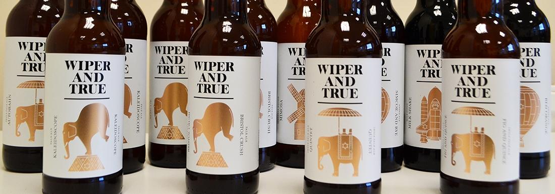 Wiper & True