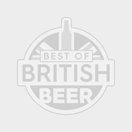 British Beer Crate