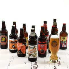Award Winners Beer Collection