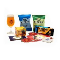 Beery Treat Box