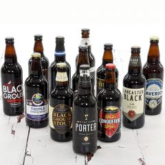 Dark Beer Collection