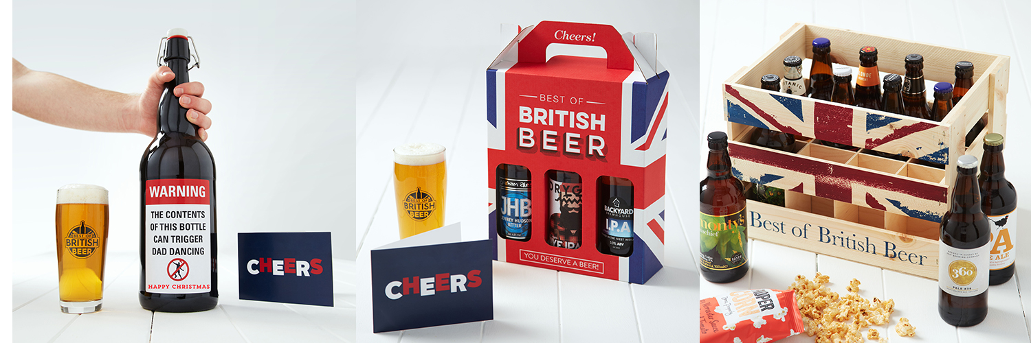 Wholesale Beer Gifts